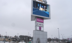 PH20 OUTDOOR LED DISPLAY SOLUTION
